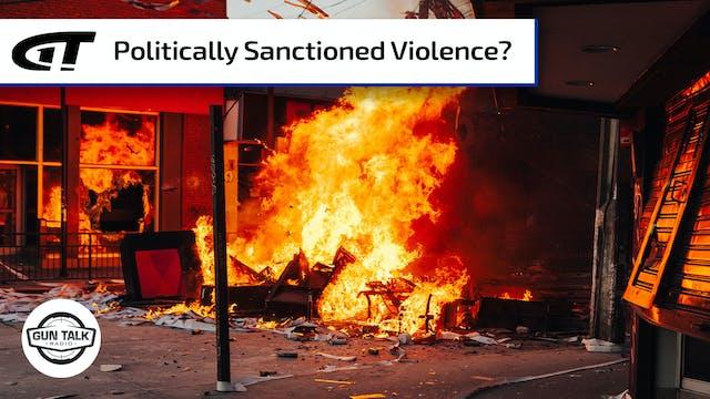 Politically Sanctioned Violence