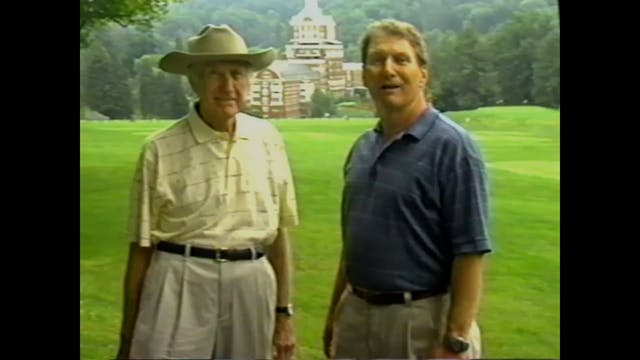 2004: The Homestead Sporting Clays & ...
