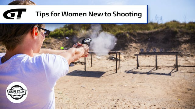 80-Year-Old Competitive Shooter Has T...