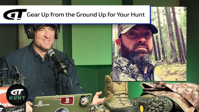 Gear Life and Boots For a Successful Hunt