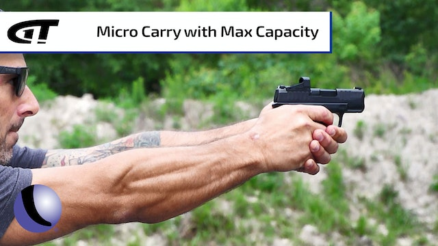 Springfield Armory Hellcat Micro-Compact