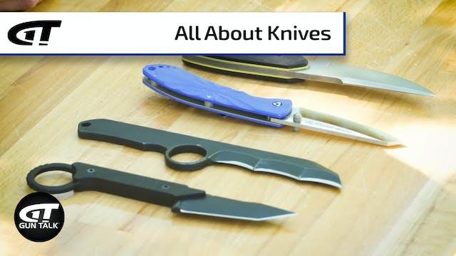 Knives 101