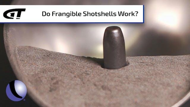Do Frangible Shotshells Really Work?