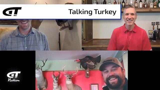 Timney Triggers' Legacy; Turkey Hunti...