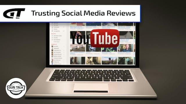 Should You Trust YouTube Gun Reviews?