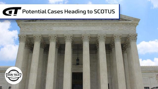Amy Coney Barrett, the 2nd Amendment, & SCOTUS