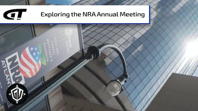A Day at the NRA Show: P2