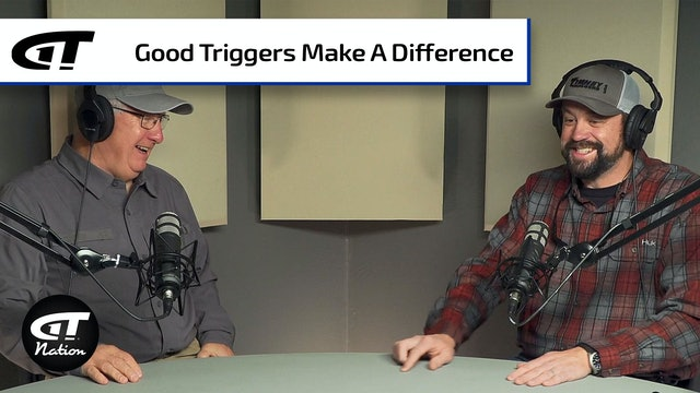 What Difference Does a Good Trigger Make? | Gun Talk Nation