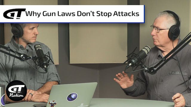 Attack in Boulder - Why Gun Laws Can'...
