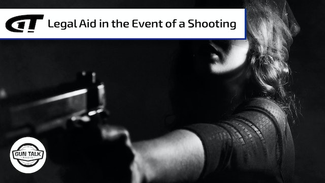 Help for What Comes After a Self-Defense Shooting