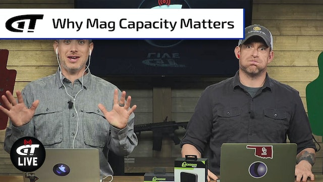 Mag Size Matters, Video Evidence