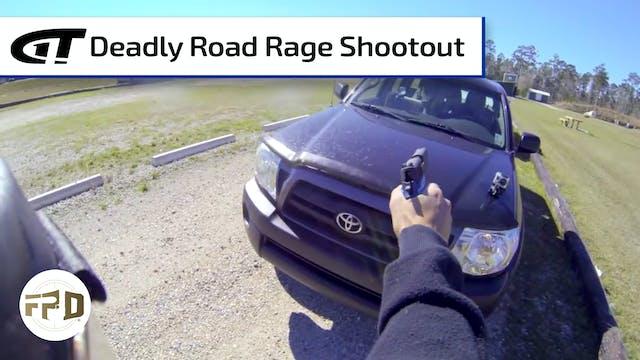 Road Rage Shooting
