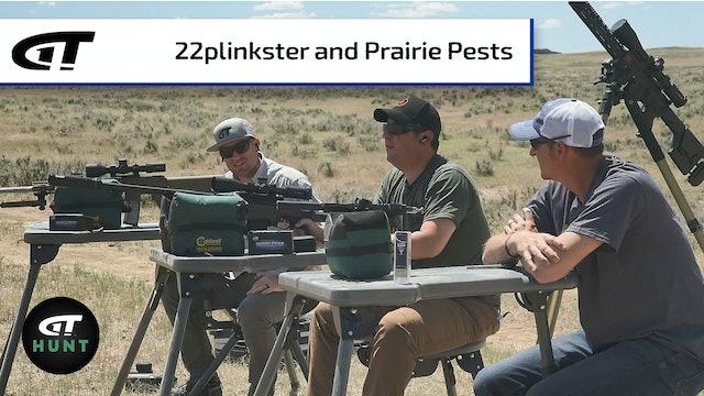 Hunting Prairie Dogs; Your BugOut Gun; 22plinkster Q&A