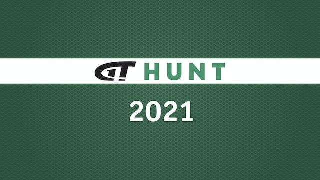 GT Hunt 2021