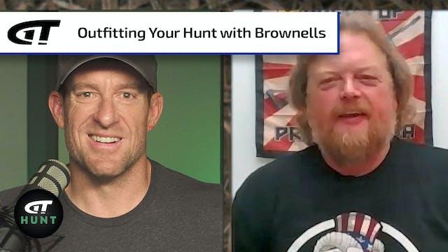Brownells Hunting Gear and Deer Stories