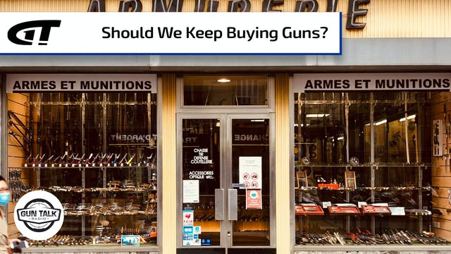 When Will Ammo Return to the Shelves?