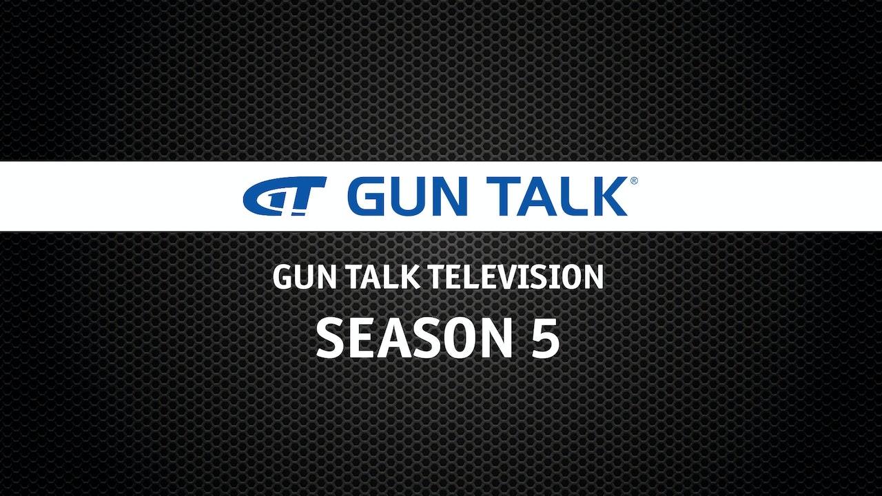 Gun Talk Television Season 5