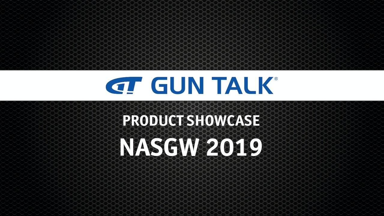 NASGW 2019