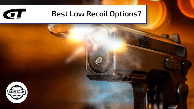 5.7 Cartridge in a Revolver?