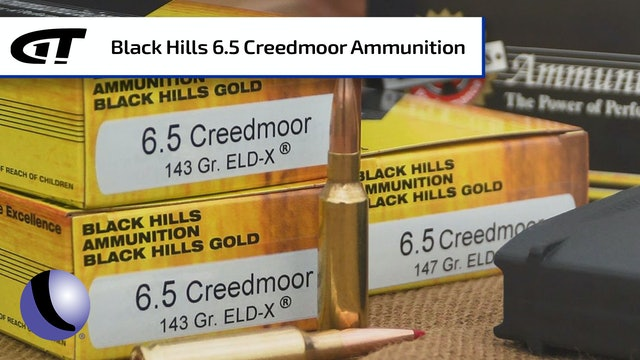 6.5 Creedmoor - What It Is, and What It Can Do
