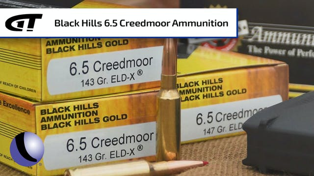 6.5 Creedmoor - What It Is, and What ...