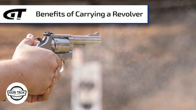 Benefits of a Revolver