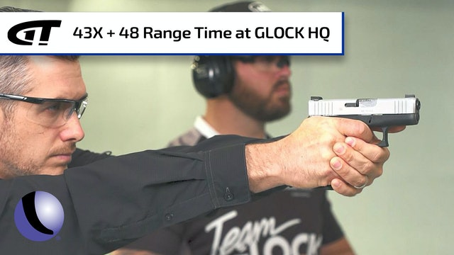 Concealed Carry Slimmed Down - Glock 43x and 48