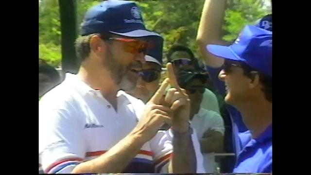 '93 Sportsman's Team Challenge