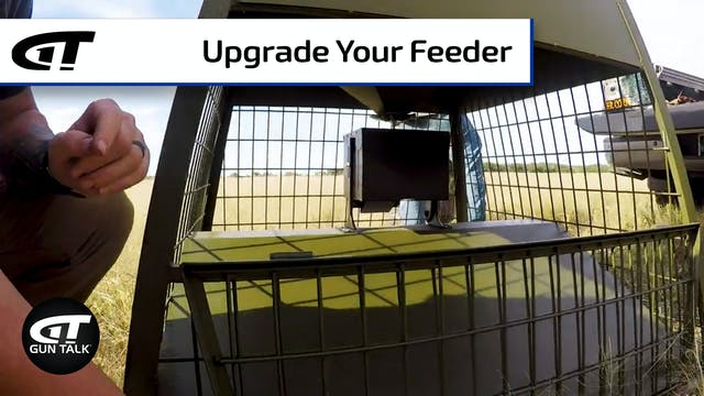 Why You Should Upgrade Your Deer Feeder