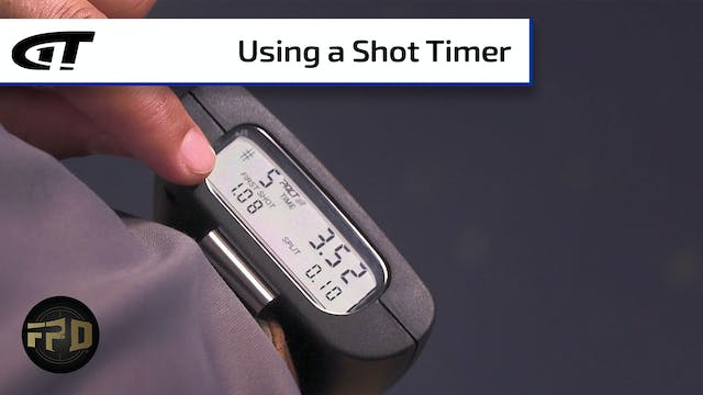 How to Use a Shot Timer to Enhance Tr...