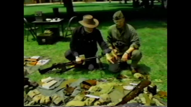 1994 Ruger Challenge of Champions; Ol...