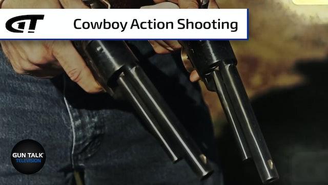 Black Hills Cowboys