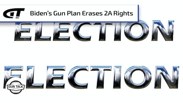 Should You Buy A Gun Before the Elect...