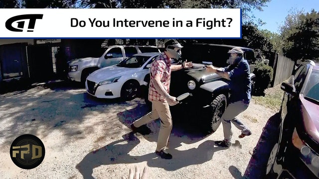 Fight at Local Office Turns Deadly