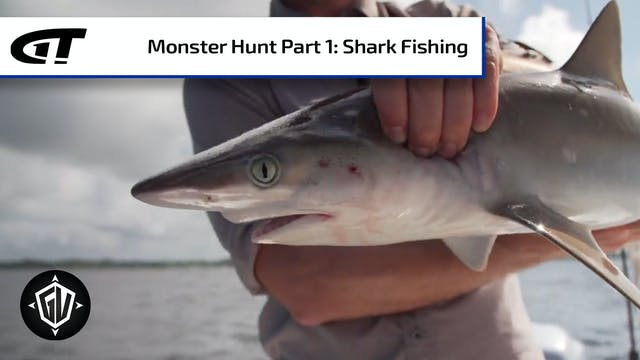 Florida Monster Hunt: P2