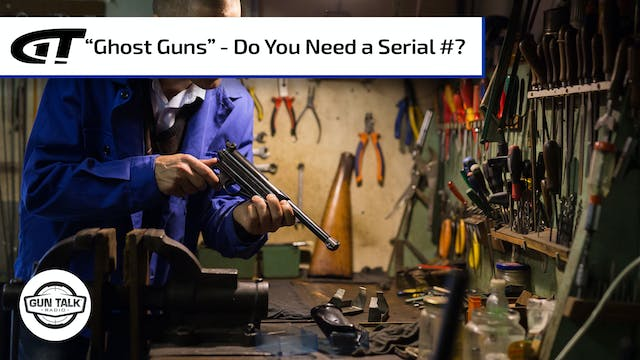 Ghost Guns and Serial Numbers - Know ...
