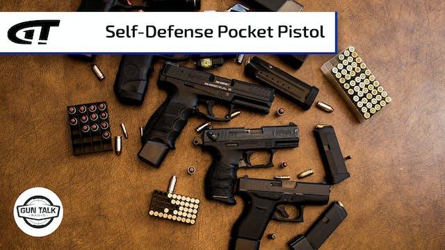 Choosing a Compact Gun for Pocket Carry