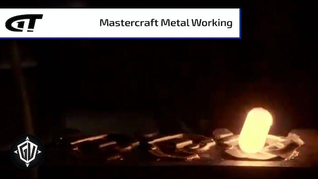 Master Craft Metal Working - Full Epi...