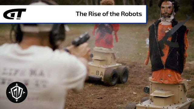 Rise of the Robots - Full Episode