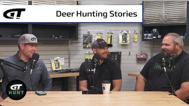 Hunting Whitetail, Gear for the Field, BOG Cameras