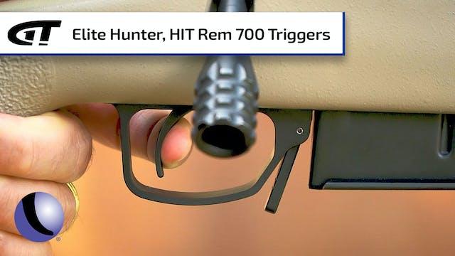 Timney's Remington 700 Options - Elit...