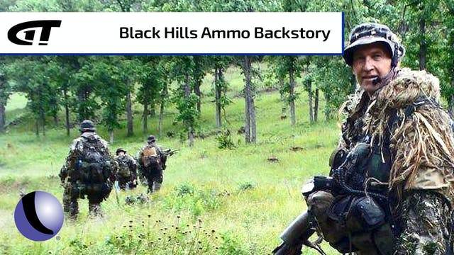 Black Hills Ammunition: How It All Began