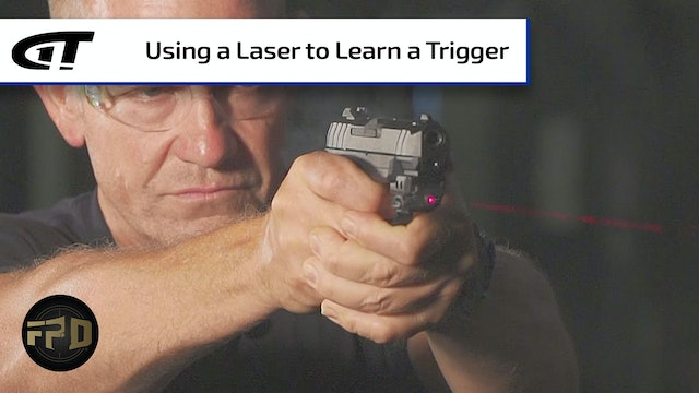 Lasers are Great for Training, Defense