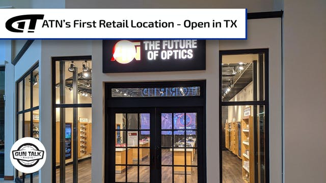 ATN Opens First Retail Store