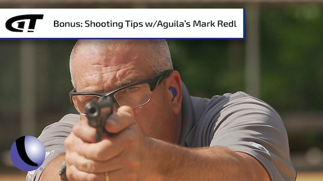 Most Efficient Way to Shoot Multiple Targets: Guns & Gear S10 Shooting Tip