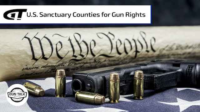 2A Sanctuary Counties for Gun Rights