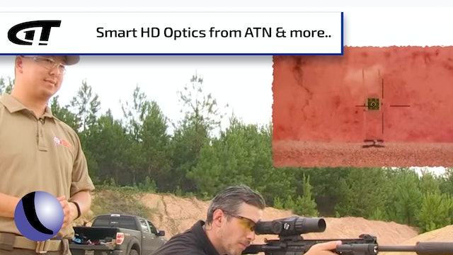 Ammo, Optics, and Rifles Oh My! - Full Episode