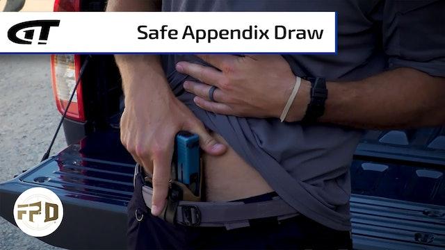 Safe Appendix Draw