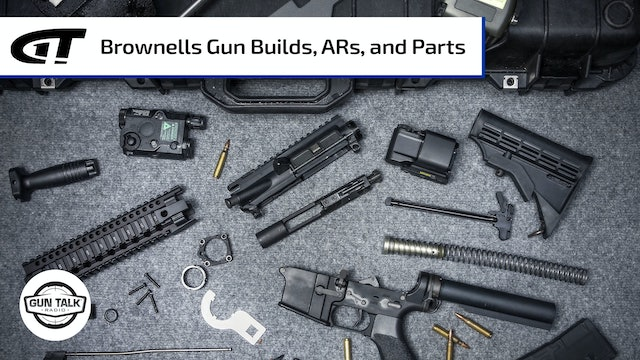 Easily Find In-Stock Guns, Ammo, Parts