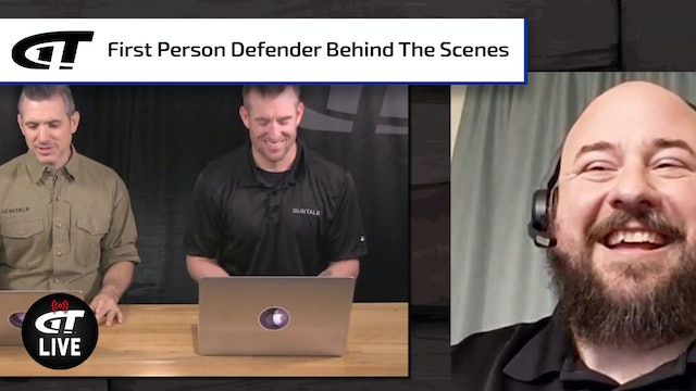 FPD Behind the Scenes - Domestic Dispute